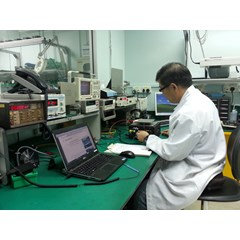 calibration and maintenance