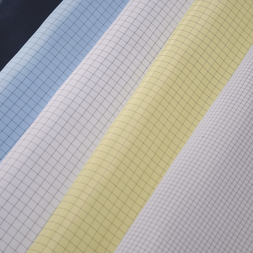 Products Gt Static Dissipative Fabric Gd Material Dou