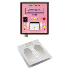 Gz 88 Digital Esd Checker Products Dou Yee Enterprises